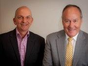 Rob Asser & James White